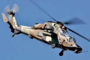 Helicòpter militar