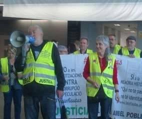 Protesta Justícia