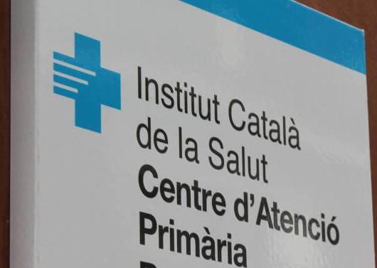 Centre Atenció Primària ICS