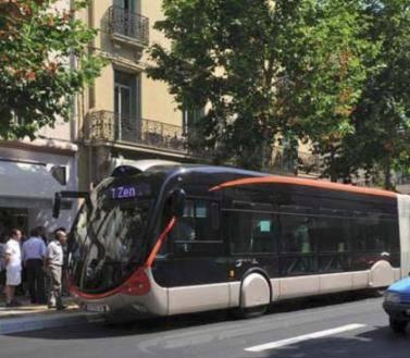 Transport Metropolità (recurs)