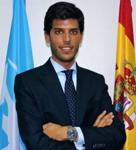 Ignacio Fuentes Albesa