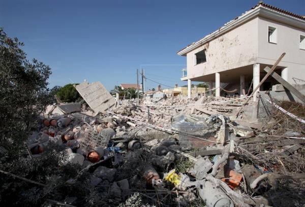 Explosió Alcanar
