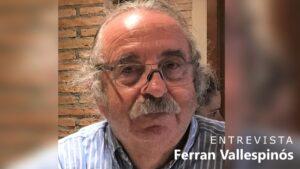 Ferran Vallespinós