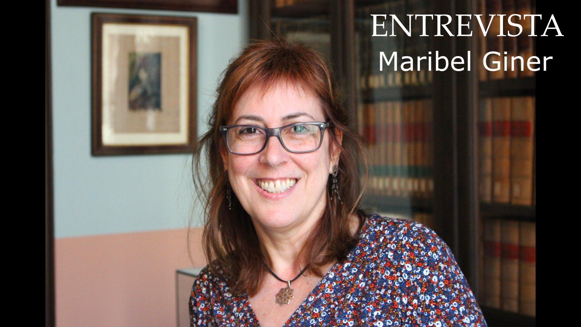 Maribel Giner