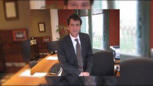 Jordi Sumarroca Claverol, en su despacho