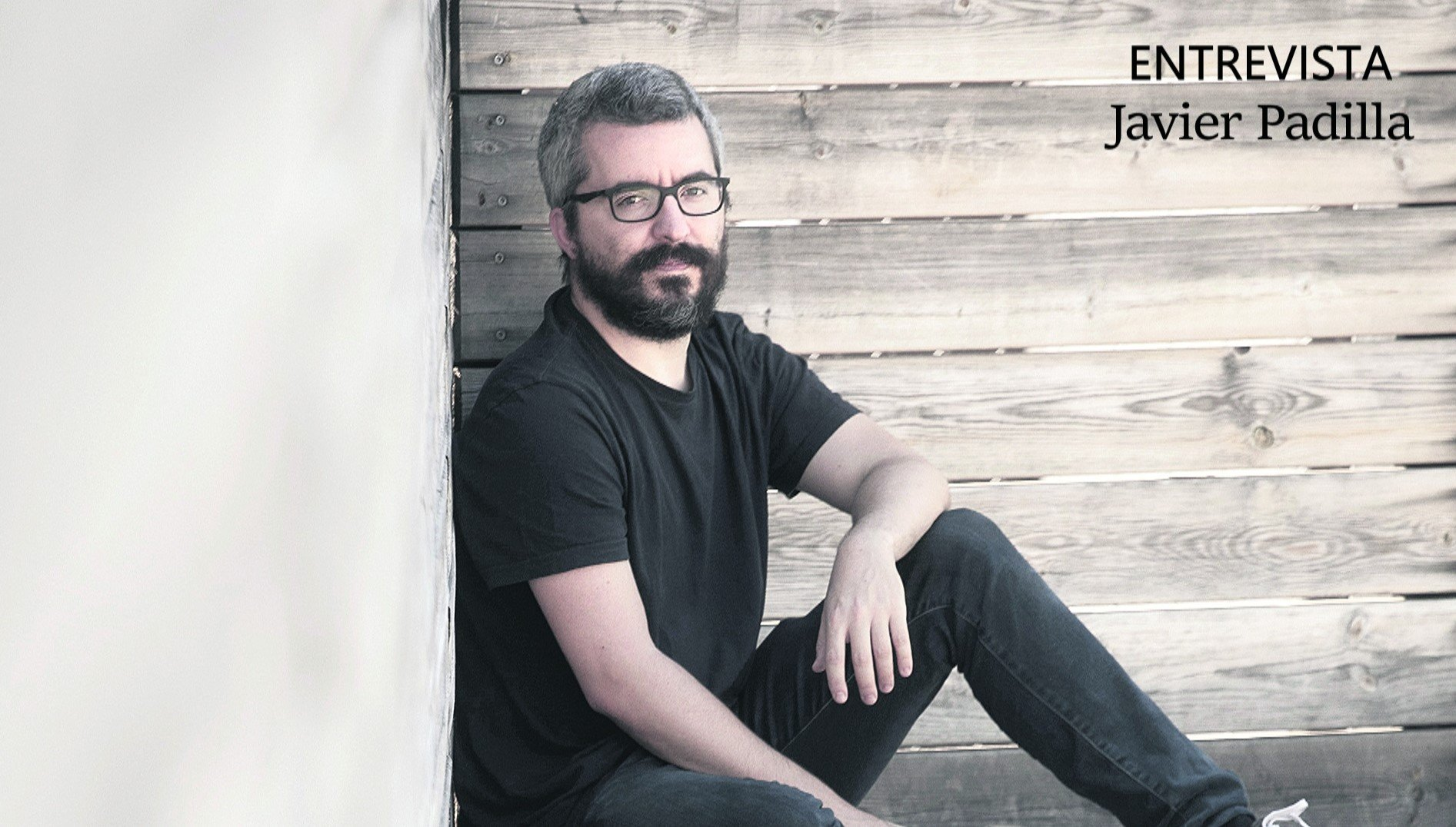 Javier Padilla | Foto: Cristina Candel