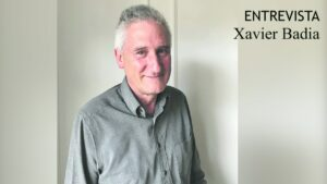 Xavier Badia