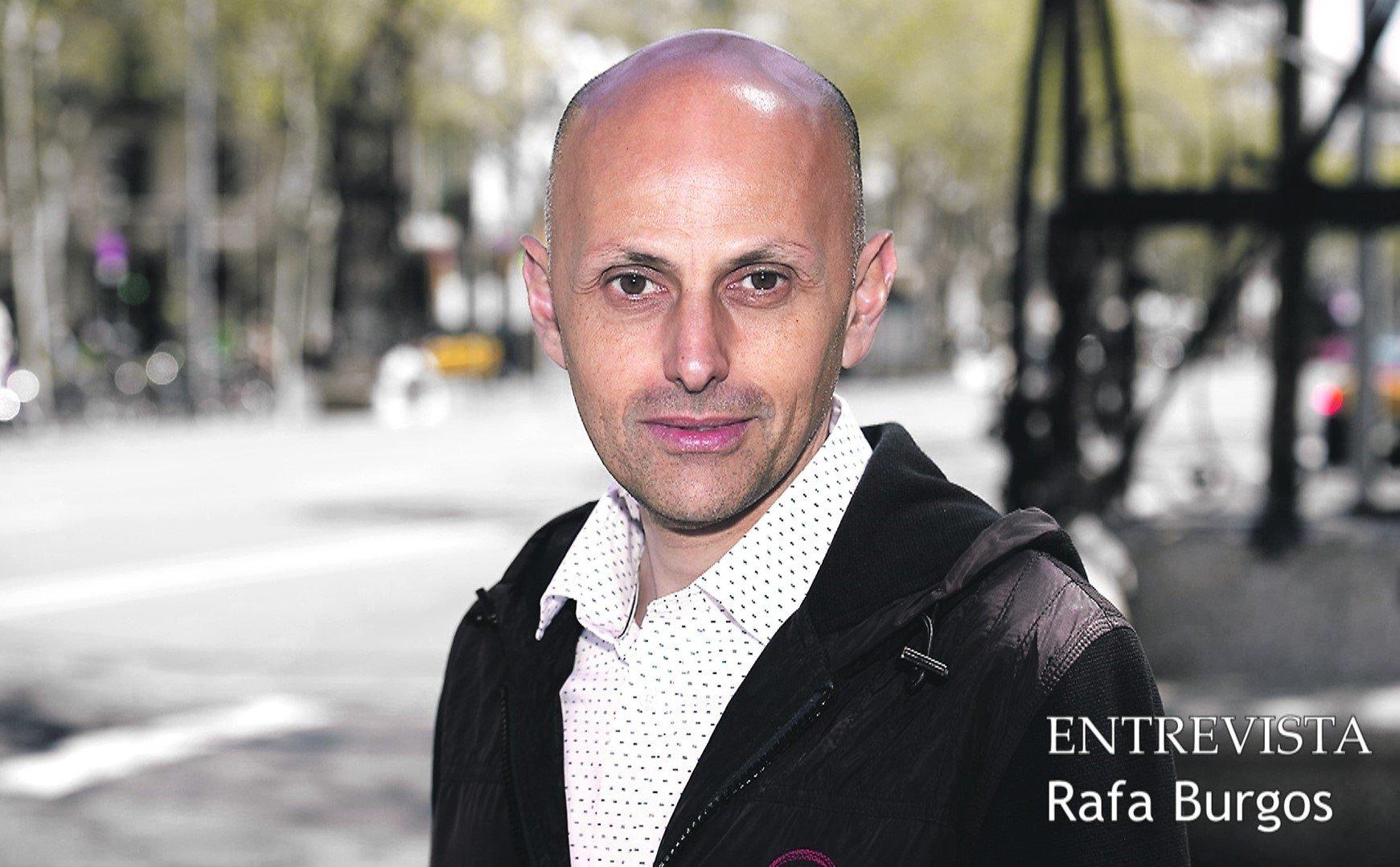 Rafa Burgos