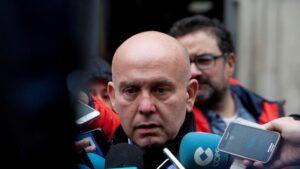 Gonzalo Boye, abogado de Carles Puigdemont