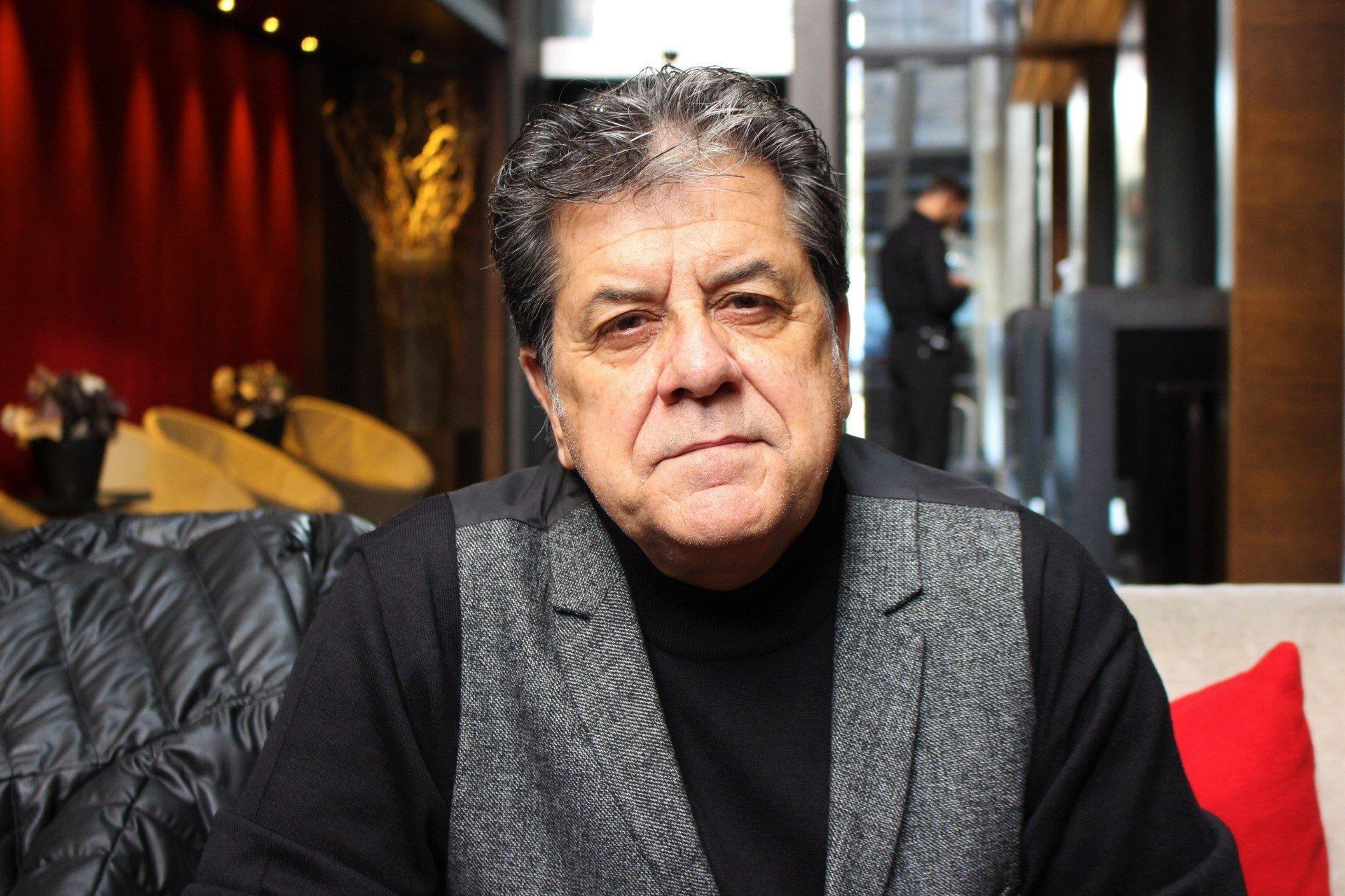 Xavier Marín Vázquez | Foto: Àngel Guerrero