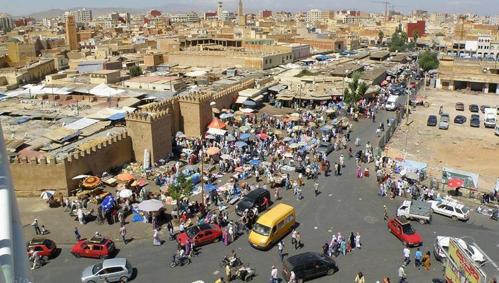 Ciutat d'Oujda