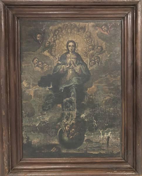 immaculada 44º peça sixena