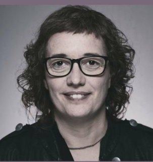 Inés Granollers, diputada de ERC por Lleida