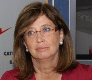 Irene Rigau