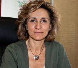 L'alcaldessa de Santa Perpètua, Isabel Garcia