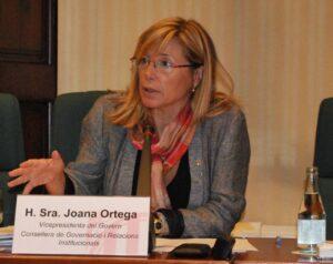 Joana Ortega