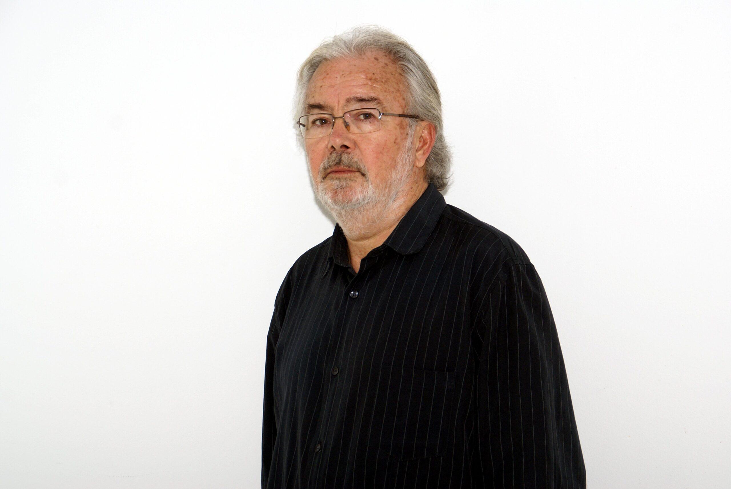 Jordi García-Soler