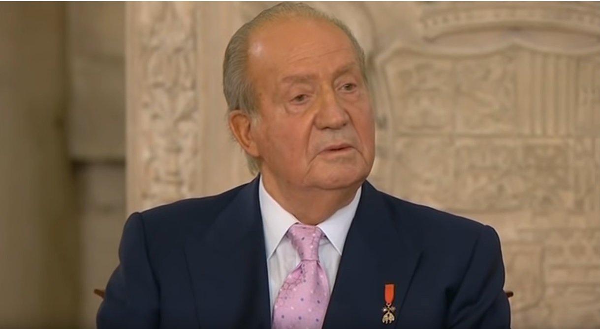 Joan Carles I de Borbó