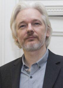 assange 2014
