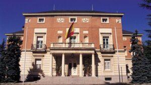 Palau de La Moncloa
