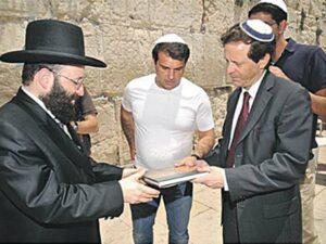 laporta israel