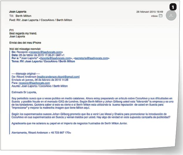 email laporta