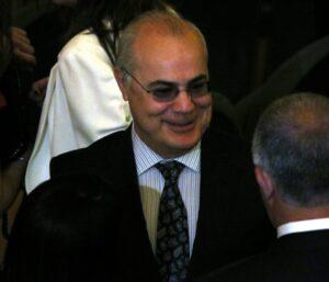 Pablo Llarena