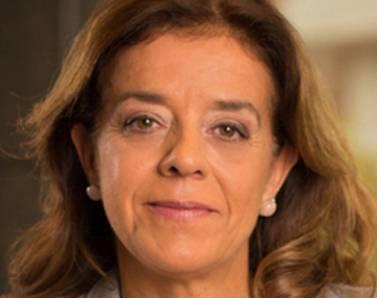 Núria Llorach, presidenta en funcions de la Corporació Catalana de Mitjans Audiovisuals.