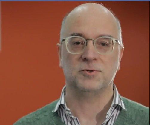 Lluis Garriga, director adjunt del Grup Lavinia