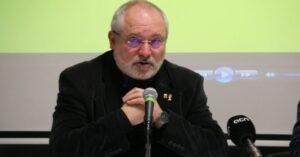 Lluís Puig, ex-consejero de Cultura