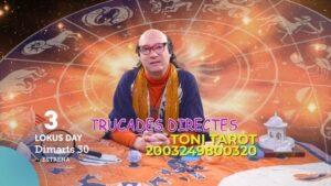 Imagen del programa 'Lokus day', en TV3