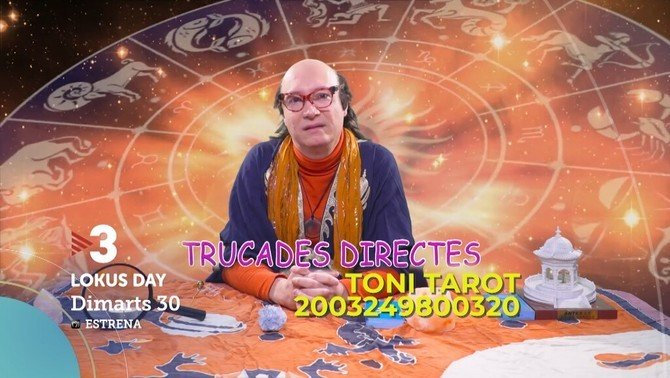 Imatge del programa 'Lokus day', a TV3