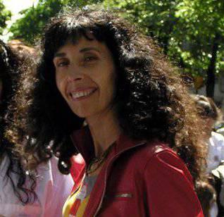 Lola Gutiérrez CGT