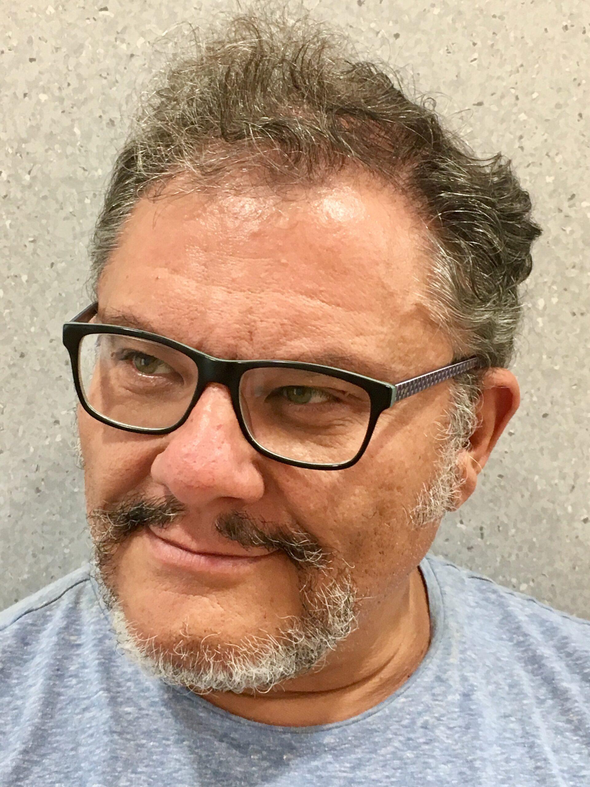Luis Caldeiro