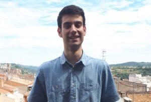 Marcel Vidal Calzada
