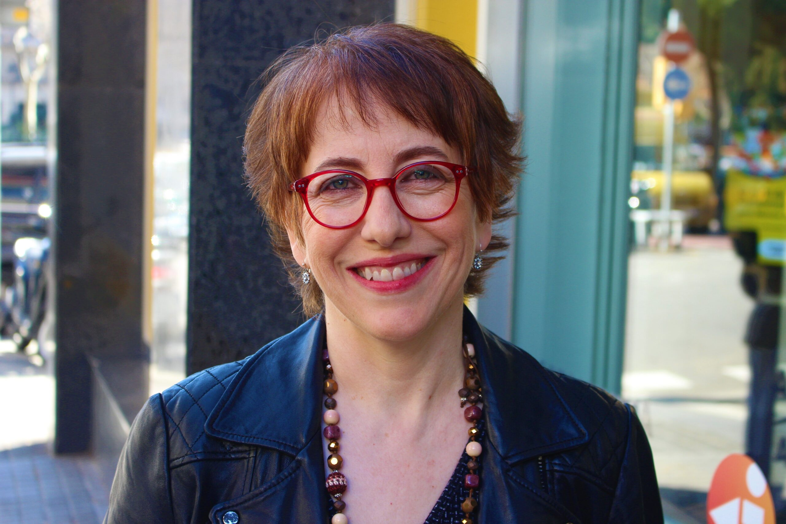 Mari Luz García