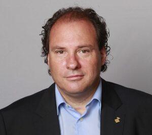 Daniel Masagué