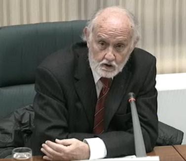 L'exfiscal en cap del TSJC, José María Mena