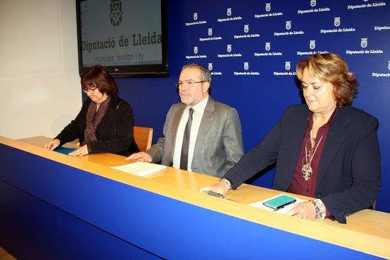 Marlen Minguell i Joan Reñé