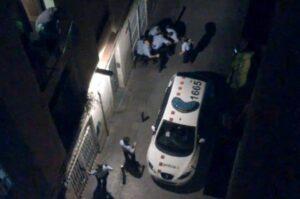 benitez mort mossos