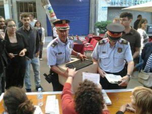 mossos multireferendum