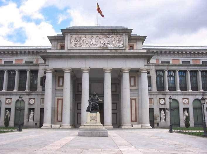 Museu Prado