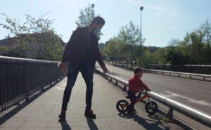 Nens al carrer