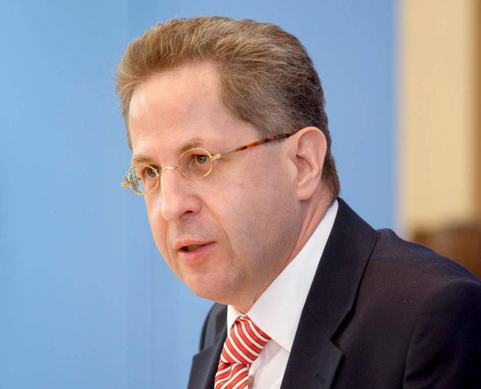 Hans-Georg Maassen