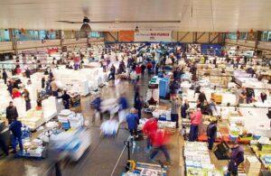 mercat del peix mercabarna