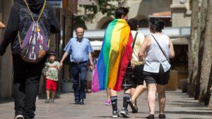 L'homofòbia es dispara a Catalunya