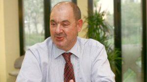 Josep Maria Padrosa, director del CatSalut