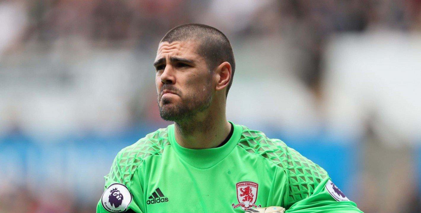 El retorn de Víctor Valdés ha causat disgust.