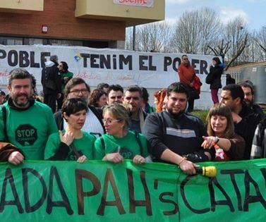 PAH Girona
