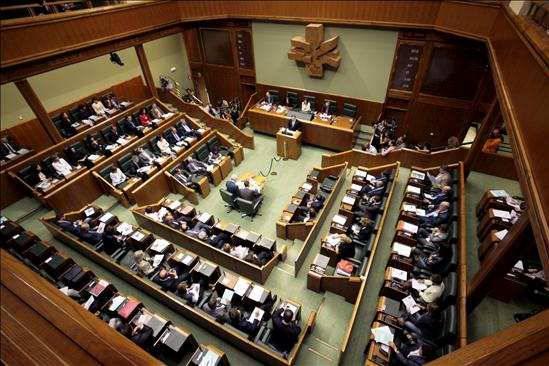 Parlament basc